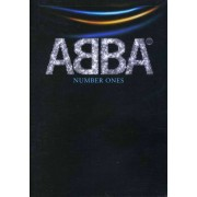 Abba - Number Ones (0602517097155) (1 DVD)