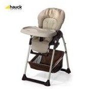 Hauck hranilica Sit n relax zoo brown