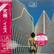 Video Delta Yes - Going For The One - SACD