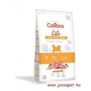 Calibra Dog Life Adult Small Breed Lamb 6kg