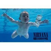 poszter - Nirvana - Nevermind - LP1417 - GB posters