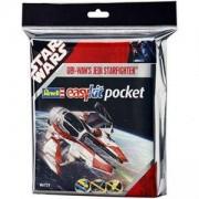 Комплект за сглобяване - Корабът на Obi Wan Star Wars Revell, 06721