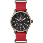 Ceas Barbatesc Timex Scout TW4B04500 Red