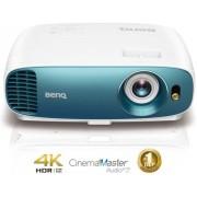 Projektor BenQ TK800M 4K UHD 3000 ANSI 10000:1 DLP