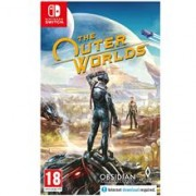 Outer Worlds Nintendo Switch