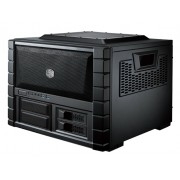 "CARCASA COOLER MASTER HAF XB EVO, box-tower, ATX, 2* 120mm fan (inclus), I/O panel, manere, black ""RC-902XB-KKN2"""