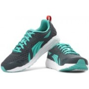 Puma Faas 300 S Running Shoes For Men(Grey, Green)
