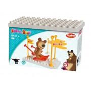 PLAYBIG BLOXX MASHA BASIC SET 9 14 PIESE - 800057097