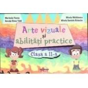 Arte Vizuale Si Abilitati Practice Cls 2 - Marinela Florea Mirela Maldaeanu