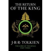 The Return of the King Being Thethird Part of the Lord of the Rings