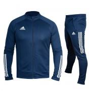 ADIDAS CONDIVO 20 POLY TR - FS7114 / Мъжки спортен екип