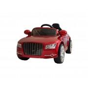 Dečiji auto na akumulator crveni (Model 240/1 crveni metalik)
