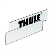 Thule 9762 rendszámtábla