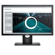 """DELL E Series E2216H 21.5"""" Full HD TN Matt Black computer monitor"""