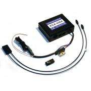 Alpine KCA 430A Interface changeur S630 (ou S634 avec KCA 130B) pour Mercedes a