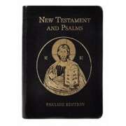 New Testament and Psalms, Hardcover/New American Bible Revised Edition (Nabr