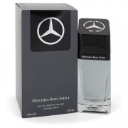 Mercedes Benz Select Eau De Toilette Spray 3.4 oz / 100.55 mL Men's Fragrances 542483