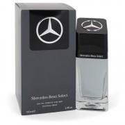 Mercedes Benz Select Eau De Toilette Spray 3.4 oz / 100.55 mL Men's Fragrances 542483