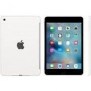 Apple Coque iPad APPLE Coque en silicone blanc pour iPad mini 4