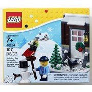 Lego (LEGO) Winter Fun ?40124?