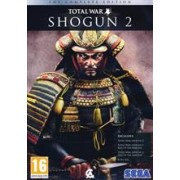 Total War Shogun 2 The Complete Collection PC