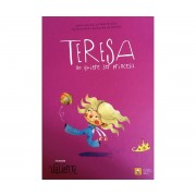 Cuatro Tuercas Teresa no Quiere ser Princesa