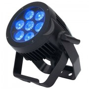 American DJ 7P HEX IP Lámpara LED