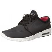 Nike Men's Stefan Janoski Max L Blk/Anthrct/Smmt Wht/Hypr Pnk Skate Shoe 10 Men US