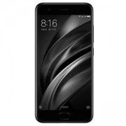 Смартфон Mi6 LTE Dual SIM 5.15 инча, HD (1920 x 1080), Qualcomm Snapdragon 835 Octa-Core (4 x 2.5GHz + 4 x 1,GHz), 64GB Memory, 6GB RAM, MZB5596EU