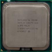 Intel Core2 Duo 2.83 Processor E8300 With Original FAN (6Mb/2.83Ghz/1333 Fsb)