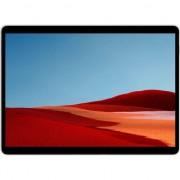Set tableta si accesorii Microsoft Surface Pro X, 13 inch, Procesor ARM SQ1, 4G, Multi-touch, 8Gb Ram, 256Gb Ssd, Win 10 Pro, Black, tastatura Surface X neagra si pen negru
