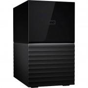 Hard disk extern WD My Book Duo 2.5 inch 8TB USB-C Black