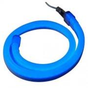 Deco-Led VLC Tira Led Neon Flex 10 W/m 230v Azul