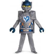 Deluxe Clay Nexo Knights™ - Lego™ kostuum voor kinderen - Verkleedkleding
