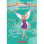 Clara the Chocolate Fairy, Paperback