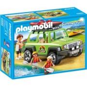 PlayMobil 4Ani+ Vehicul de Teren