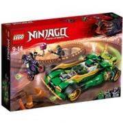 LEGO 70641 LEGO Ninjago Lloyds nightcrawler