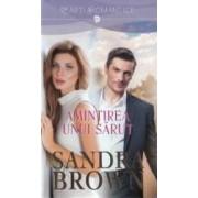 Amintirea unui sarut - Sandra Brown