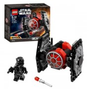 Lobbes LEGO Star Wars 75194 First Order TIE Fighter Microfighter