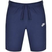 Pantaloni scurti barbati Nike M Nsw Club BV2772-410