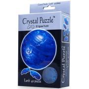 3D головоломка Планета земля голубая (***)