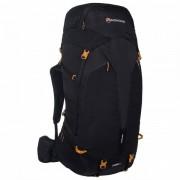 Montane - Yupik 65 - Sac à dos trek & randonnée taille One Size - Adjustable, noir