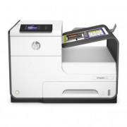 HP PageWide Pro 352DW tintasugaras [duplex+Wifi] nyomtató