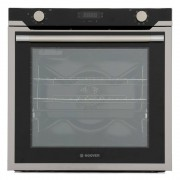 Hoover HOAZ7150IN Single Built In Electric Oven - Black