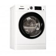 Whirlpool FWDD1071681B lavasciuga Caricamento frontale Libera installazione Bianco, Nero A
