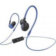 Hama Bluetooth® sportovní špuntová sluchátka Hama Active BT 177096, modrá