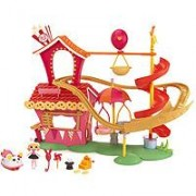 Mini Lalaloopsy Kućica Silly Fun House 514343