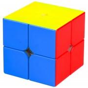 2x2 Cubo Magico Tipo Magnético Senhuan Zhanlang - Vistoso