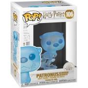 Funko Pop HP: Harry Potter Patronus Hermione