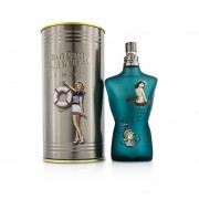 Jean Paul Gaultier Le Male Eau De Toilette Spray (Pin-Up Collectors Edition) 125ml